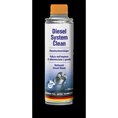 Limpieza de Inyectores Diesel