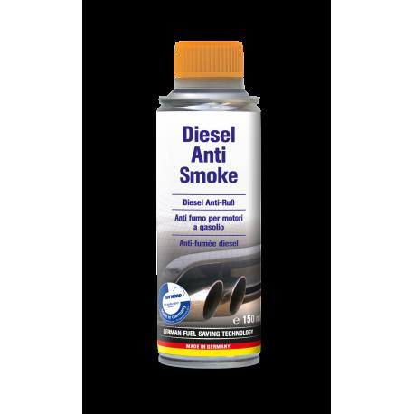 Aditivos motor diesel - reductor de gases