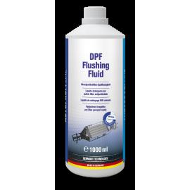 Aditivos motores diesel - Limipieza filtro antipartículas