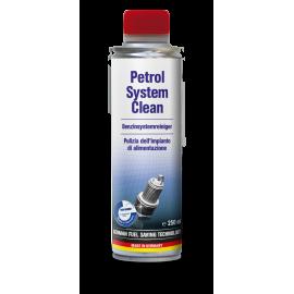 Aditivos para motores de gasolina - Limpieza sistema de combustible