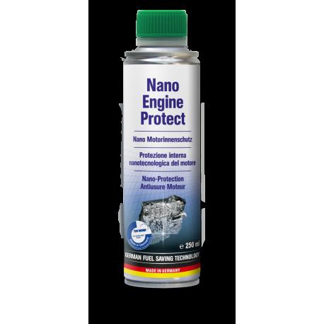 Aditivos para motor - Protección y mejora del arranque