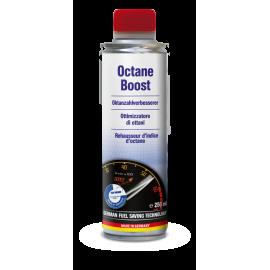 Aditivos para motores de gasolina - Mejorador índice de octanaje