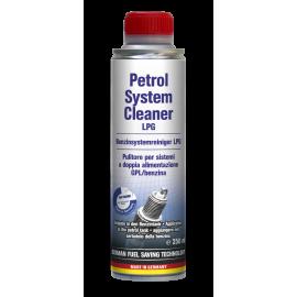 Aditivos motores GLP - Limpieza del sistema de combustible GPL