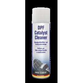 Aditivos para motor - Limpiador filtro de partículas y catalizador