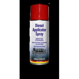 Aditivos motores diesel - Limpiador sistema de admisión