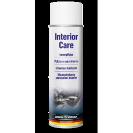 Productos para limpieza de coches - Limpieza y cuidado de interiores